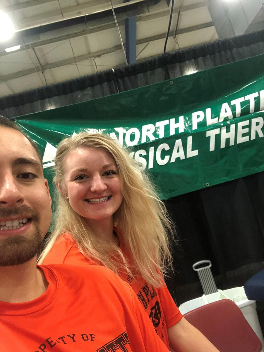 Staff Gallery | Physical Therapists in Wyoming & Nebraska | North