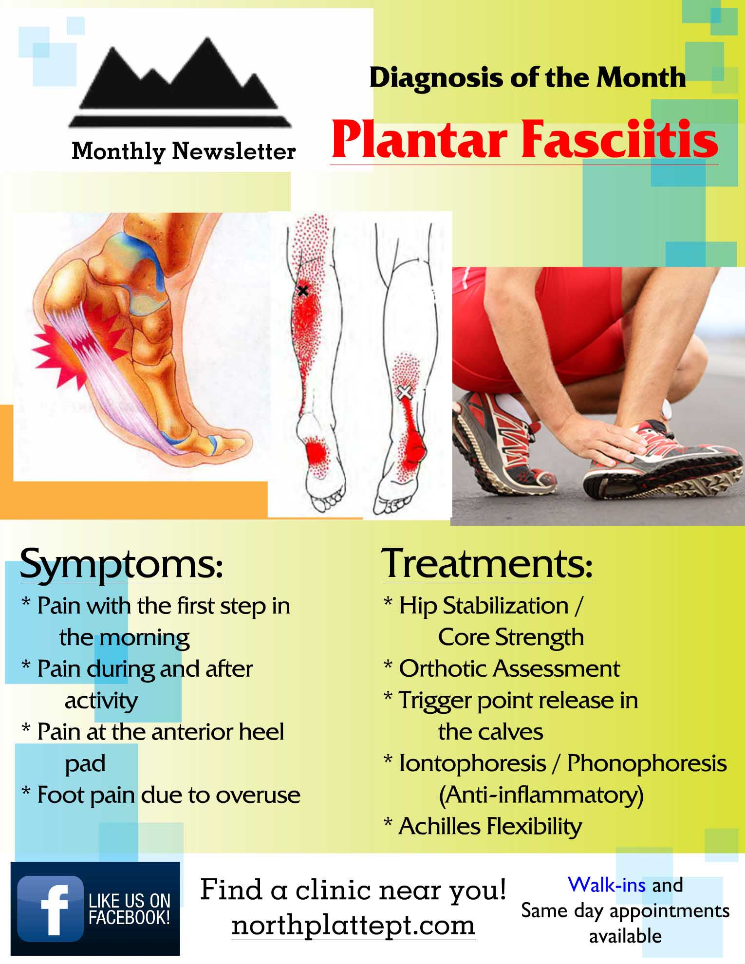 Flyers Physical Therapy Wy And Ne North Platte