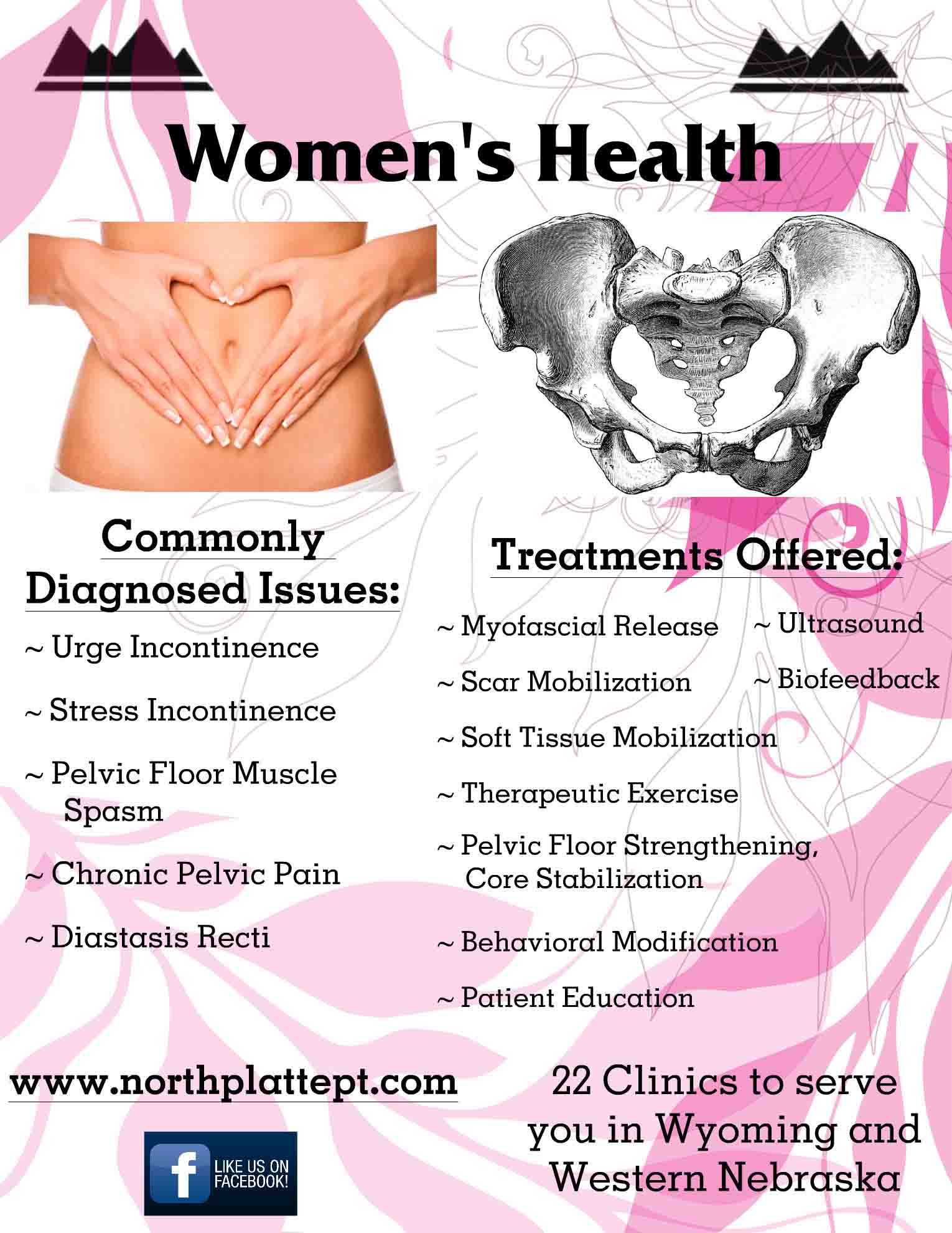 Health physical therapy womens - Health Physical Therapy Womens 0
